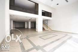 300 SQM Showroom for Rent in Beirut, Gemmayzeh RE5103
