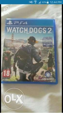 Exchange Watch Dogs 2 with GTA 5 only