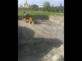 JCB 2000 full conditions (turbo; 4×4; Ac) good condition for sa