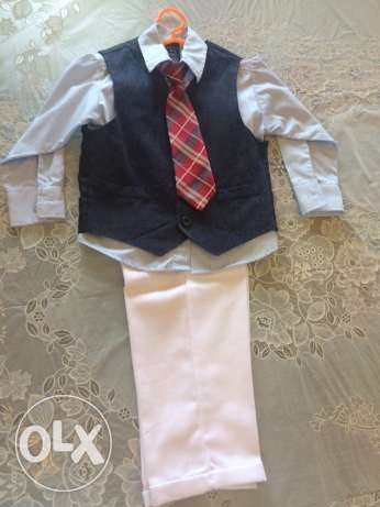 Formal outfit for Boys