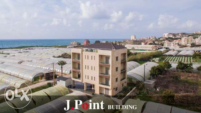 J.point BUILDING (Apartments FOR RENT)