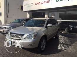 LEXUS RX350 fully loaded 2007 super clean 116000 miles