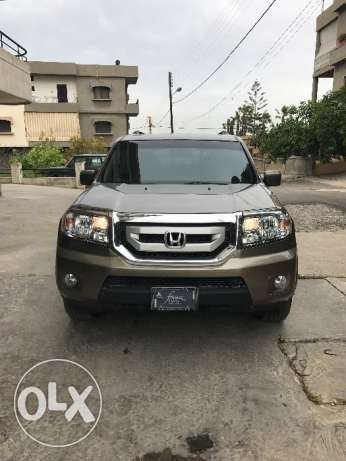 2010 extremely clean Honda Pilot