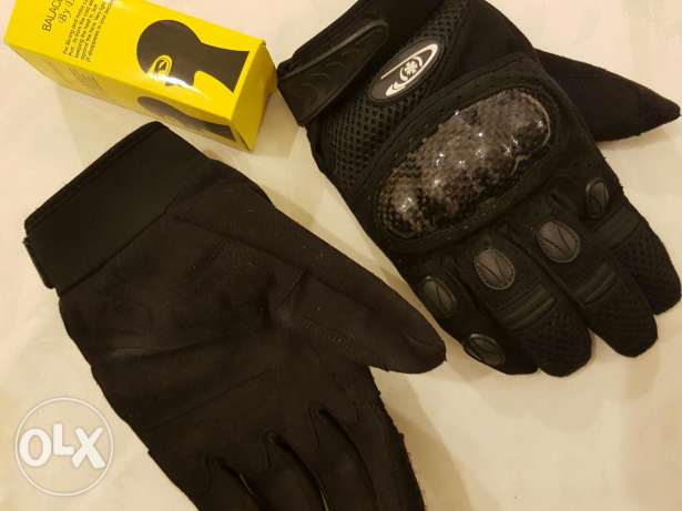 Unbreakable Bike Gloves and Cagoule