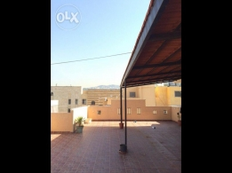 Apartment for sale roof