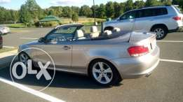 for sale bmw 128i convertible