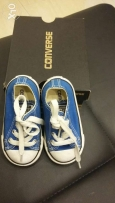Converse Size 21 from converse shop