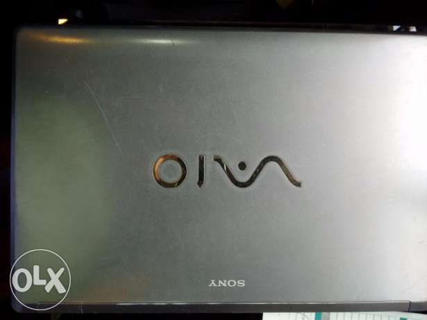 Sony Vaio - Laptop