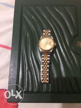 rolex datejust for sale