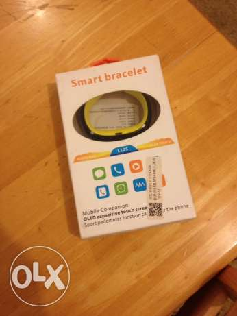 smart bracelet new btimchi 3al iphone w android