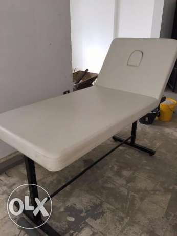 Chariot / Medical examination couch for sale.