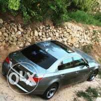 Bmw 525 Model 2004 For Sale .. Clean Car