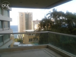 ( Manara , Beirut ) - Rent - 3 Master Bedrooms – 350 M2