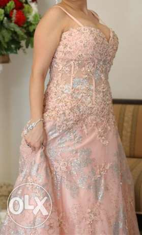 Two Elegant Evening Dresses فرن الشباك -  4