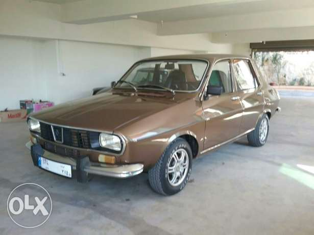 Renault for sale عرمون -  4