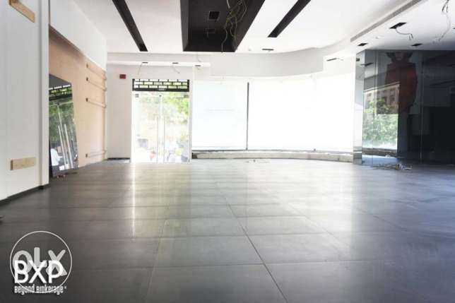 140 SQM office for rent in Beirut, DownTown RE4915