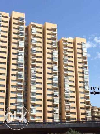 "Prime Location ""Shams Beirut Towers""- Mazraa area"