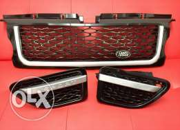 Range Rover autobiography look grill and vents