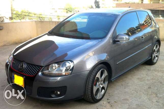 Golf gti 2007 turbo manual المتن -  1