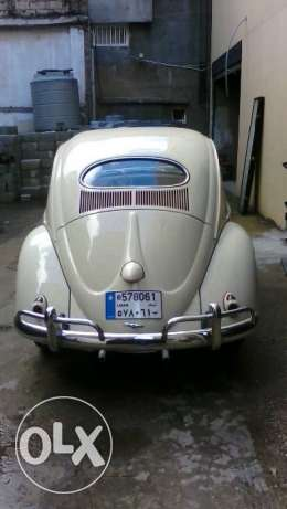 For sale vw1954