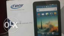 Crany tablet