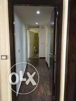 160m newly renovated appartment , fully furnished modern style.