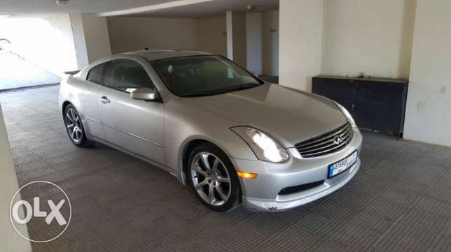 G35 - premium package - superrrrr cleannnnnnn !!!