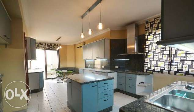 Apartment for sale in jnah near bhv