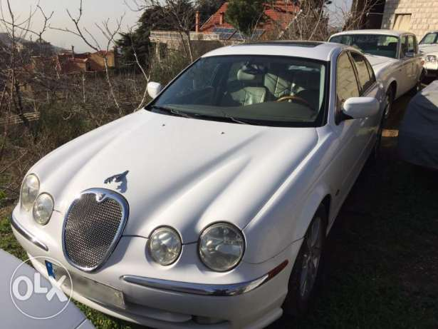 3 jaguar stype special price very good condition