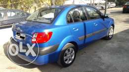 kia rio mod 2008 full option.
