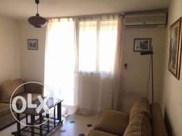 Cozy furnished home for rent facing Amlieh School