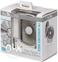 SkipDr for DVD & CD Disc Repair + cleaning still in box