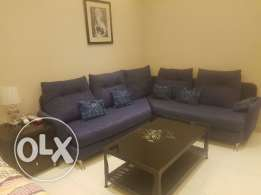 furnished apartment for rent in achrafieh j3itawi