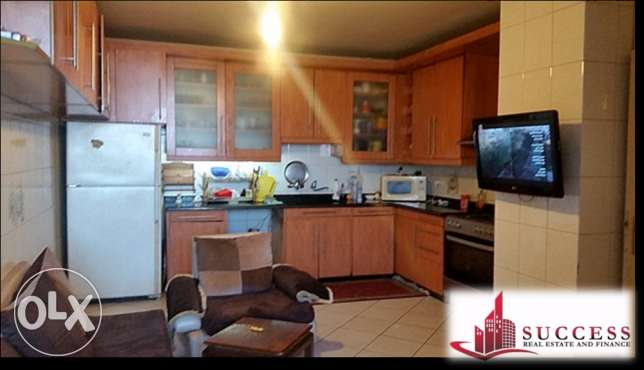 Decorate Apartment with Sea View for Sale in DBAYE المتن -  5
