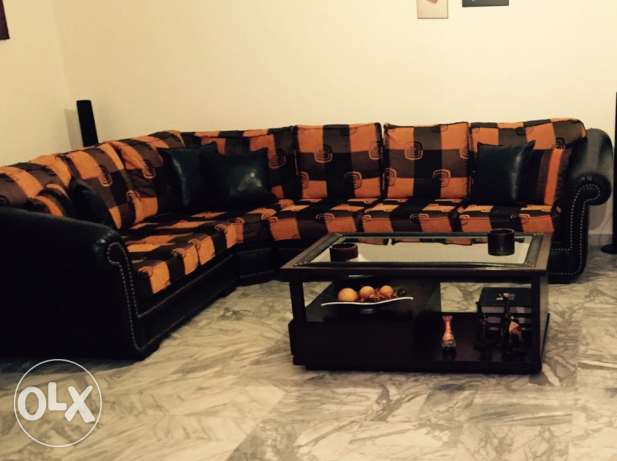 full living room for sale فنار -  2