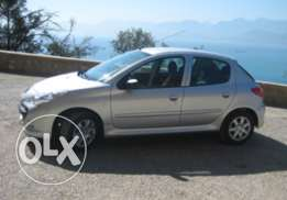 Peugeot 206+ for sale or trade