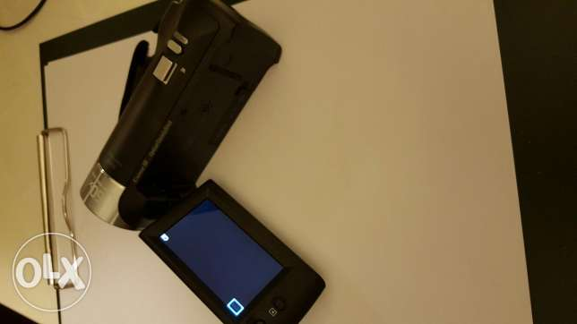 new sony camcorder hdr cx405