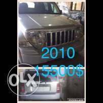 jeep 2010 great condition