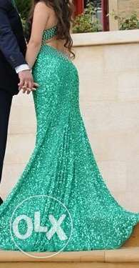 Engagement Dress for rent or sale