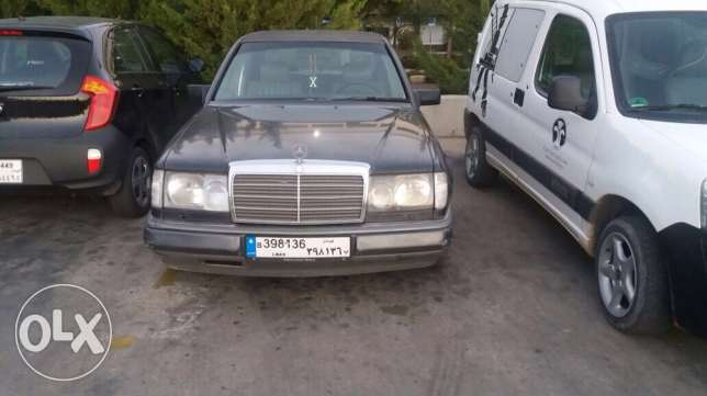 Mercedes-Benz for sale very clean راس  بيروت -  4