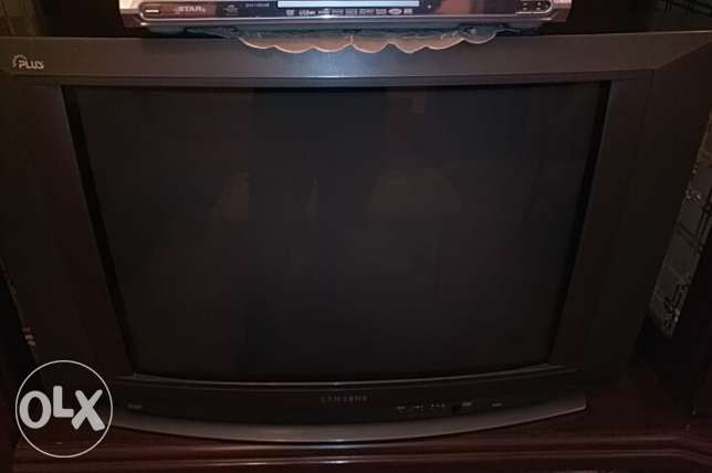 television cathode Ray tube سن الفيل -  6