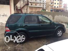 ml320 for sale
