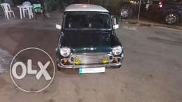 Mini Cooper 1.3 injection 1994 Cooper works very clean