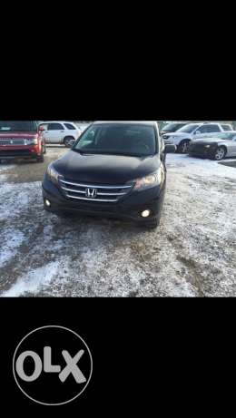 2014 Honda CRV EX newly arrived low mileage