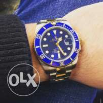 rolex submariner high quality