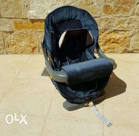EvenFlo Children Car Seat 2nd age