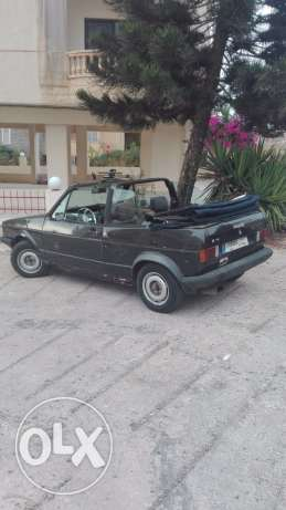 golf car in good condition المرفأ -  3
