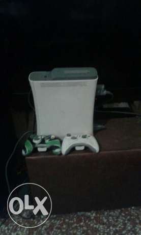 Xbox 360 in good condition