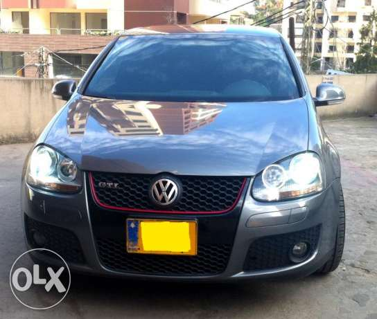 Golf gti 2007 turbo manual المتن -  2