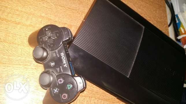 Ps3 with one wireless controler